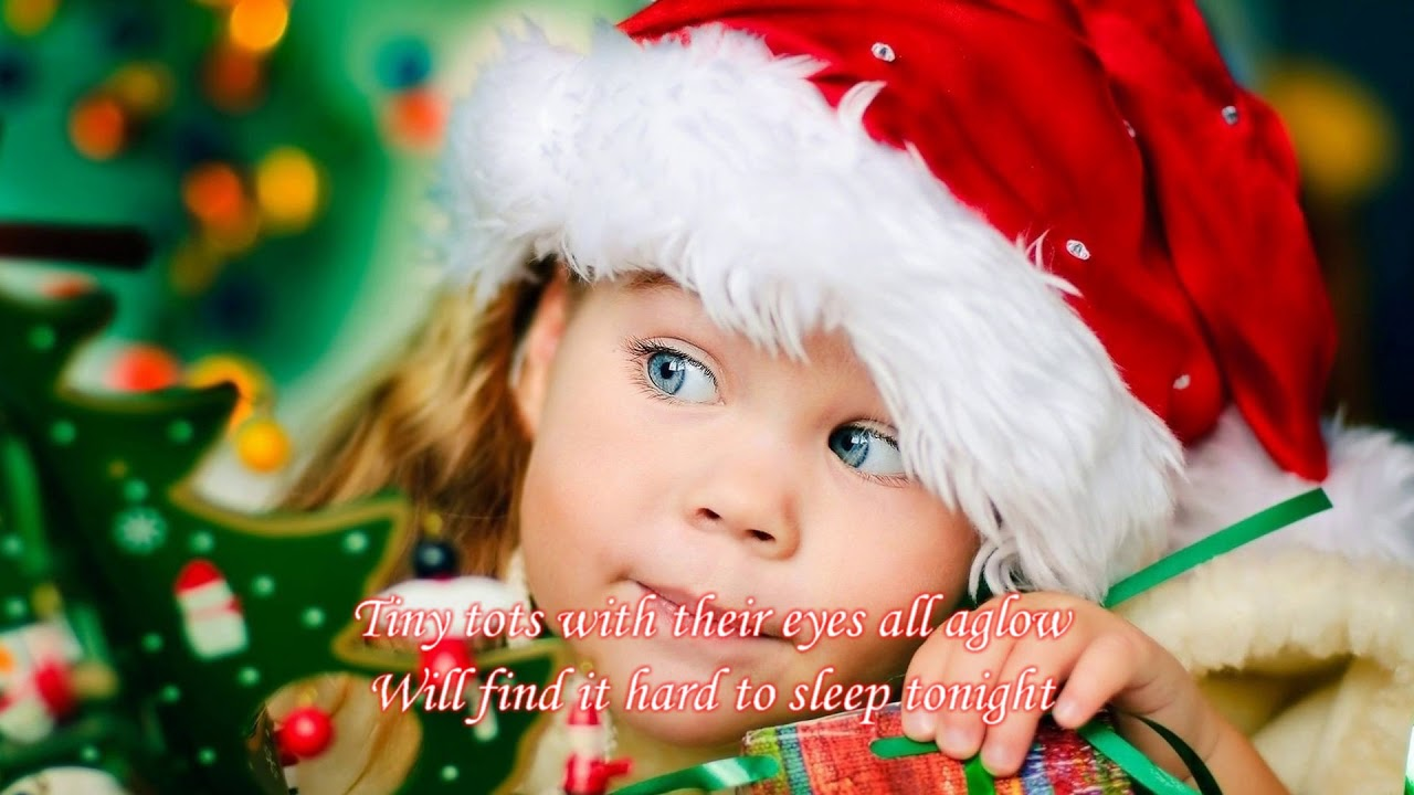 The Christmas Song - Nat King Cole - YouTube