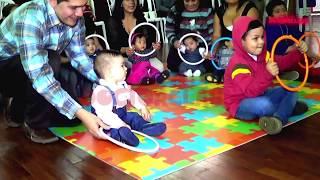 Show infantil MUNDO FLIX  Lima Perú: BABY FLIX para niños de 1 2 3 4 5 anitos