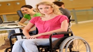 Difficulty in Sex Due To Disability