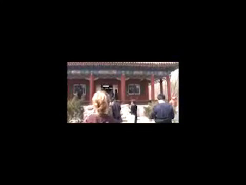 Places to Visit in Beijing: Yuan Ming Yuan Park (Old Summer Palace)