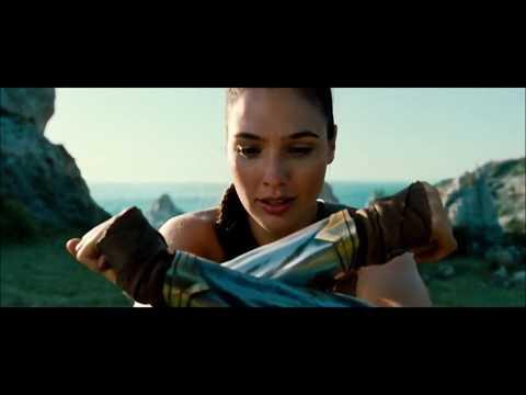 Wonder Woman - Que empieze el entrenamiento (español latino)