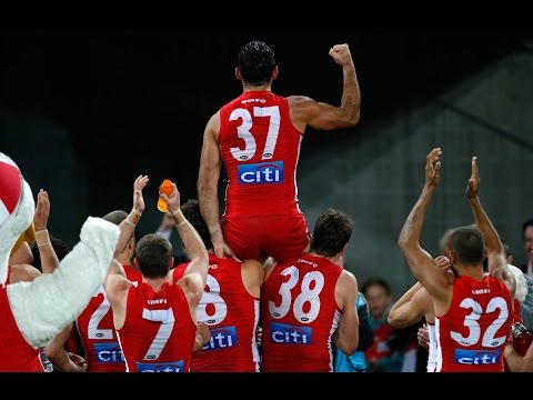 Adam Goodes - A Tribute to the Legacy