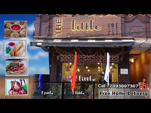 The Little Authentic Chinese Restaurant || Eshwari Puri, || Hi-Tension Road.|| zoneadds.com