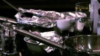 Кулинарный поединок Альберо против Мисато