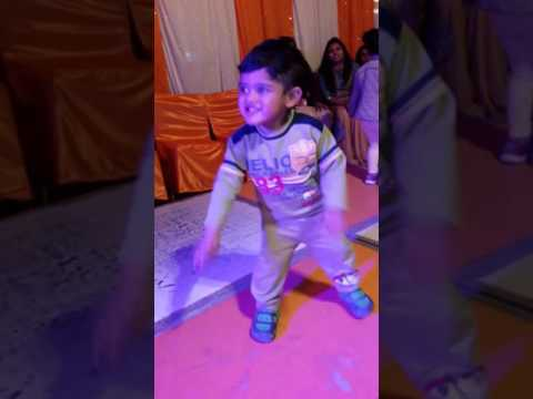 Muhammad bilal Khan part 1 dance