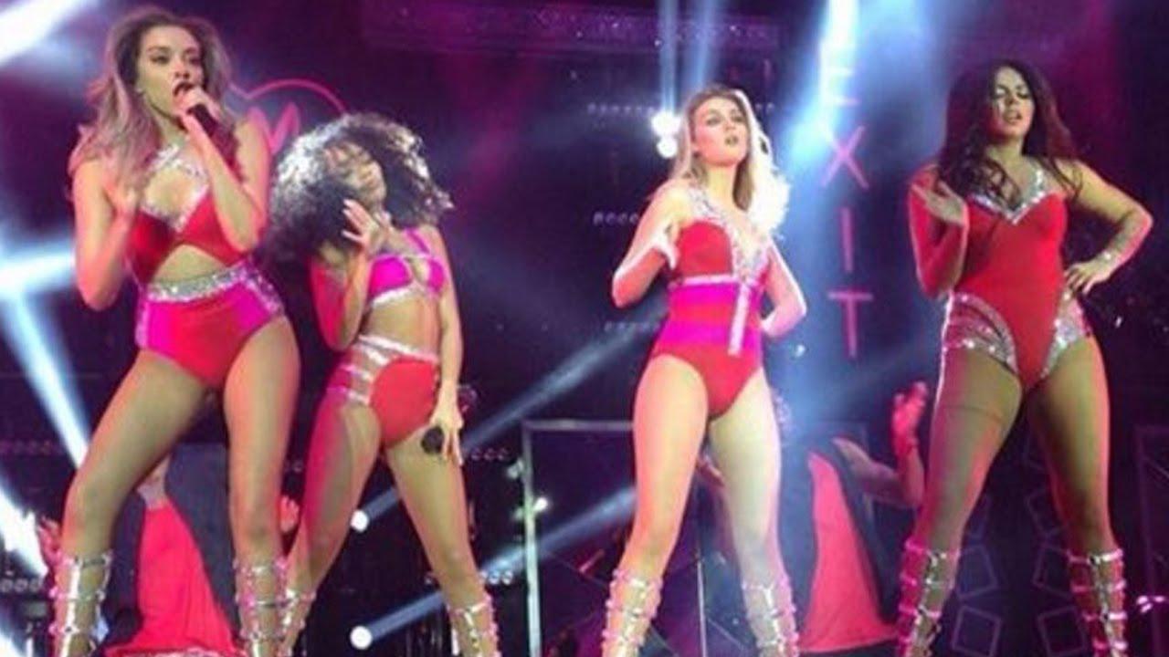 Beyonce London Tour