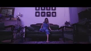 Samantha Barrón - FEBRERO AZUL (Video Oficial)