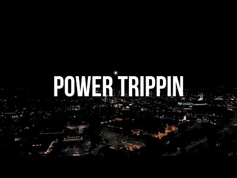 Deshawn White Goes For His Second Wind With His 2019 EP Release Titled 'Power Trip'