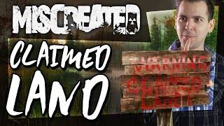 Miscreated #4 - CLAIMING LAND