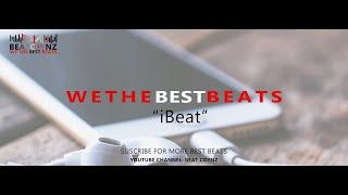 "* iphone ringtone hip hop rap trap beat | nice sample instrumental ""ibeat"" produced by ""beatcoynz"" instagram : https://www.insta..."