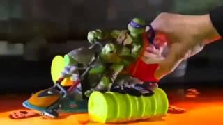 94053 Playmates Toys Гидроцикл Черепашки Ниндзя с 4 лет