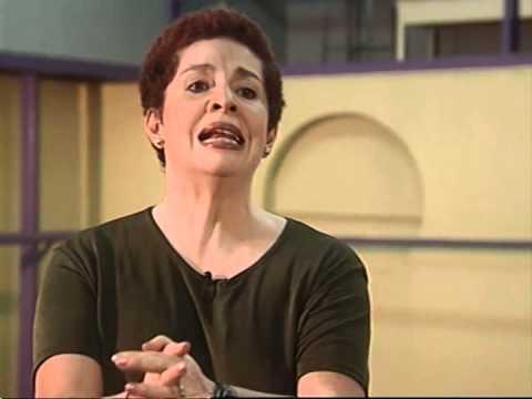 Documental Ballet Folklórico de México de Amalia Hernández.