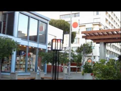 San Francisco: Japantown