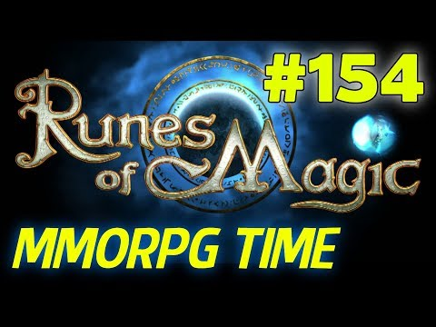 Runes of Magic #154 Nette XP… #RoM [Gameplay] [German] [Deutsch]