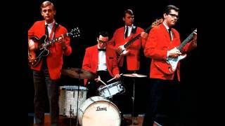 San Antonio Rose  By The Jumping Jewels (1963)