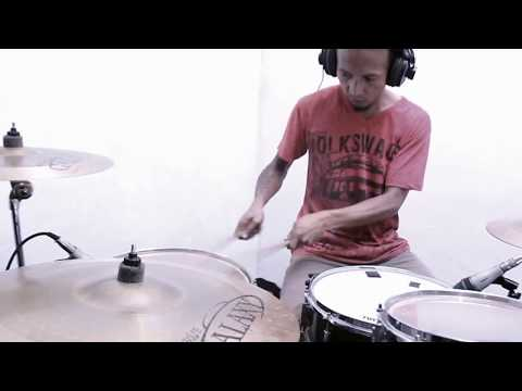 Enter the sandman - metalica (barce teren||drum cover)