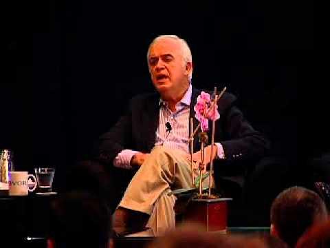 Pedro Aspe-Discretionary Power in Entrepreneurial Societies
