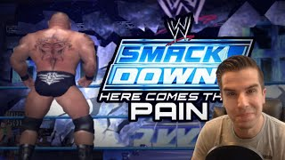 """WWE Smackdown Here Comes The Pain! """"BEST GAME EVER""""   WWE Smackdown HCTP #1"""