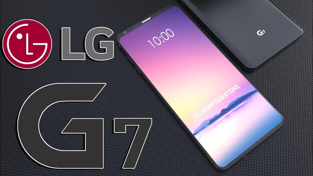 Resultat d'imatges de lg g7