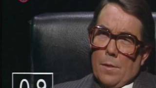 The Two Ronnies - Mastermind Sketch