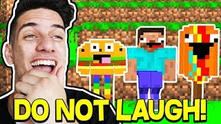 THIS DO NOT LAUGH CHALLENGE WILL MAKE YOU CRY! 😂