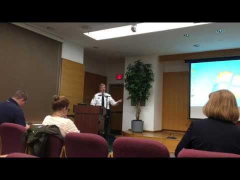 Daily Press - Peninsula area agencies launch new crime fighting, public app