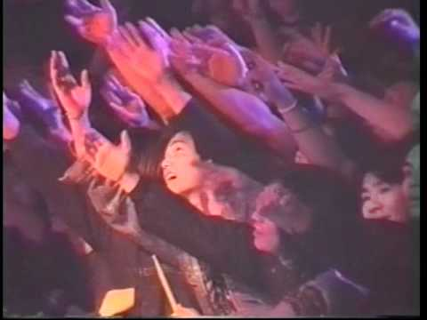 STRATOVARIUS - We Hold the Key (with lyrics) - Live in Tokyo,Japan 1996