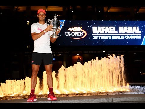 After US Open win Rafael Nadal takes time off at Mallorca