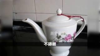 我用茶壶发绿豆芽 thumbnail