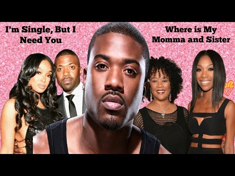 Ray J In The Hospital Fighting To Recovery Blame Princess Love That He's Alone