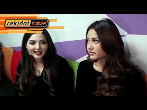 Cekidot Show: Marah Ashanty untuk Para Haters Aurel