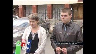 Олесю Лукьянову официально признали матерью, брошеного под Полетаево младенца
