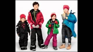 детская зимняя одежда от производителя украина розница(, 2015-11-23T05:38:37.000Z)