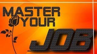 Subliminal Affirmations Master Your Job Find Work