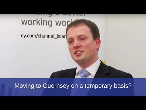 Moving to Guernsey on a temporary basis? What you need to know about tax and returning to the UK