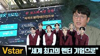 [ENG CC] 방탄소년단(BTS) 소속사 빅히트, 코스피 상장... 방시혁 의장의 포부 (Big Hit makes market debut on KOSPI)