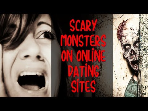 ONLINE DATING IS SCARY - The Risks Of Internet Dating For Women | Deborrah Cooper