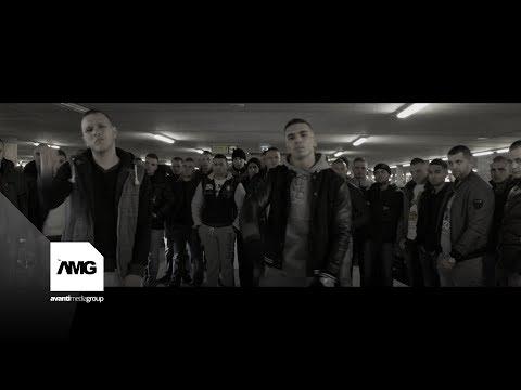 Kosso & Nijo - ''Niet Meer'' (Official Video) Prod. by Viezefraasie