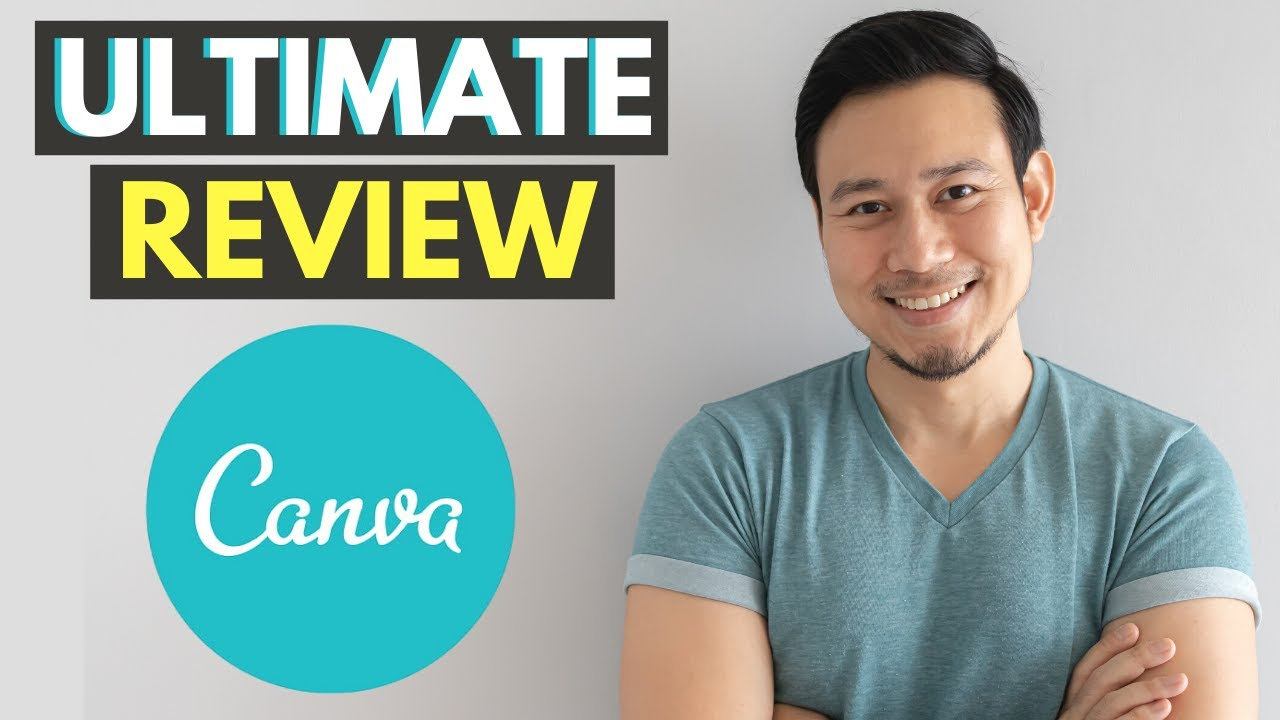Ultimate Canva Review 2020