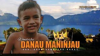 DANAU MANINJAU AGAM SUMATERA BARAT | PDL•PRODUCTION