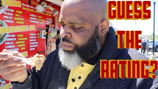 Eating at the WORST Reviewed Food Truck In My State