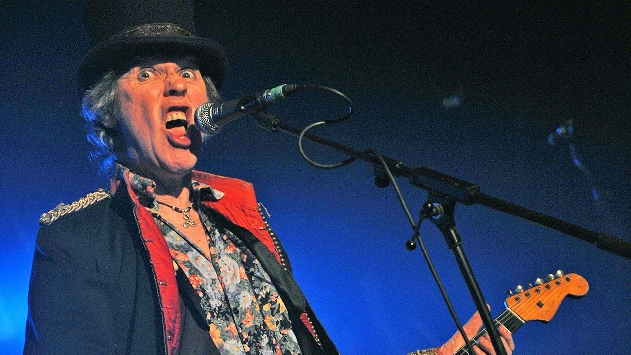 Bernie Torme, guitarist for Ozzy Osbourne, dead at 66