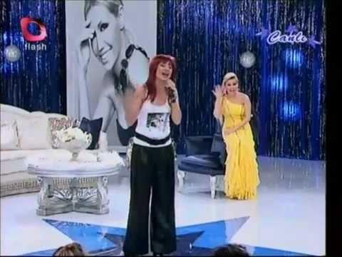 Yıldız Tilbe  Kafam Hafif Dumanlı - YouTube.