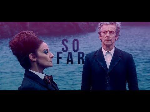 Doctor/Missy - So Far