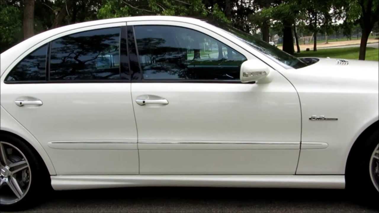 2009 mercedes benz e63 for sale in lyndhurst nj amaral. Black Bedroom Furniture Sets. Home Design Ideas