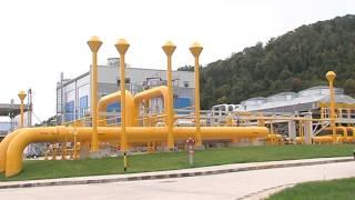 България и Гърция договориха електронна търговия на газ