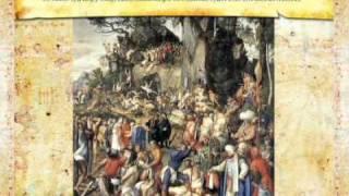 Евангелие от Иоанна(Текст Евангелия озвучен профессиональным чтецом на фоне негромкого звучания православной церковной музыки., 2011-07-22T18:59:43.000Z)