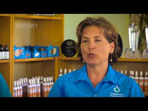 Natmed - Caribbean Export Success Story