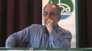 Mustafa İslamoğlu - Ne Yapmalı? -(Tek Parça) (Kuba Derneği 4. Aile Ribatı)
