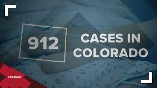 Coronavirus in Colorado: March 24 update